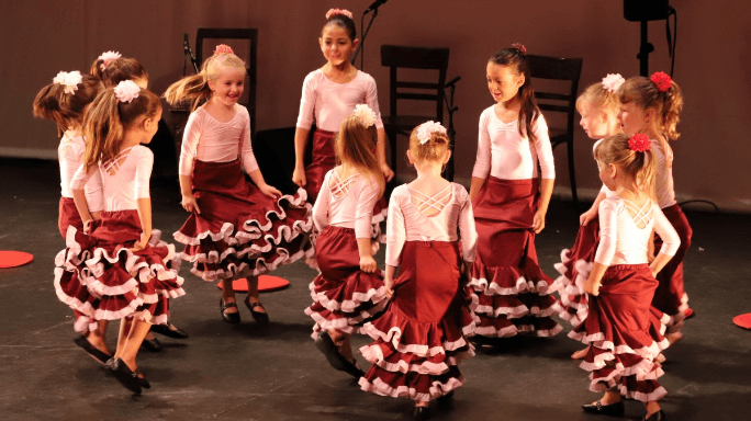 Technik und Choreographie